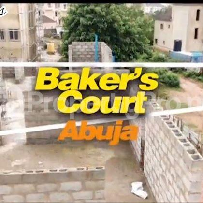 Terraced Duplex House for sale  Patrick Yakowa, Katampe Extension. Diplomatic Enclave, Abuja FCT. Katampe Ext Abuja - 0