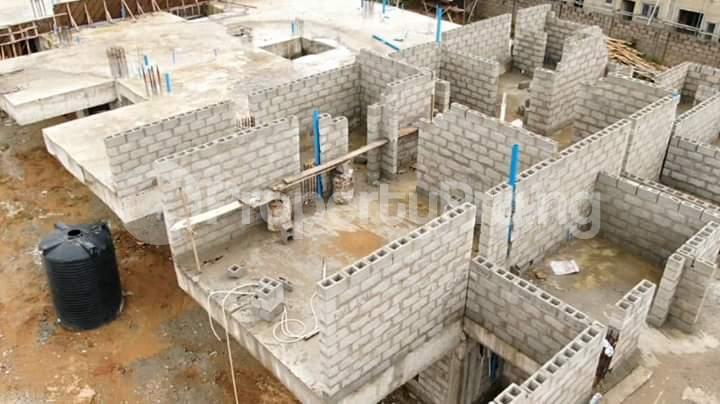 Terraced Duplex House for sale  Patrick Yakowa, Katampe Extension. Diplomatic Enclave, Abuja FCT. Katampe Ext Abuja - 7
