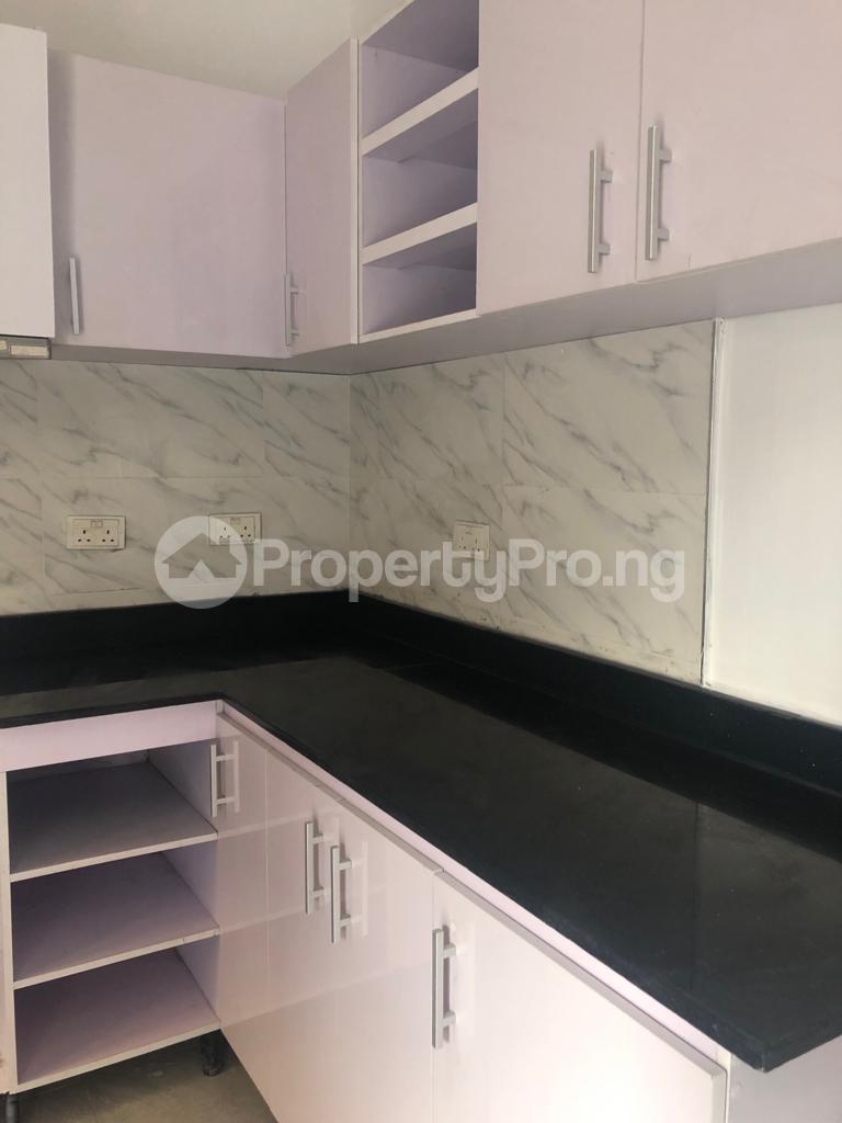 4 bedroom Terraced Duplex for sale Lekki Lagos - 6