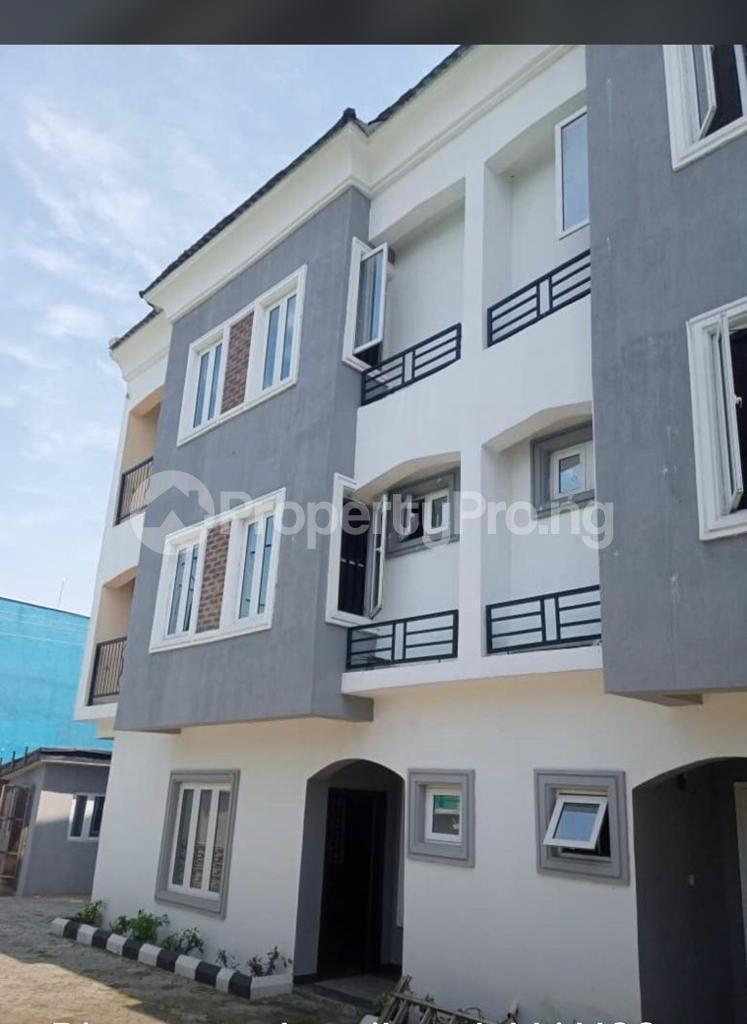 4 bedroom Terraced Duplex for sale Lekki Lagos - 2