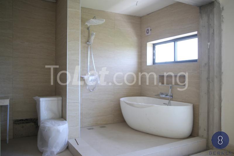 4 bedroom Terraced Duplex for sale Chevron Drive Agungi Lekki Lagos - 4