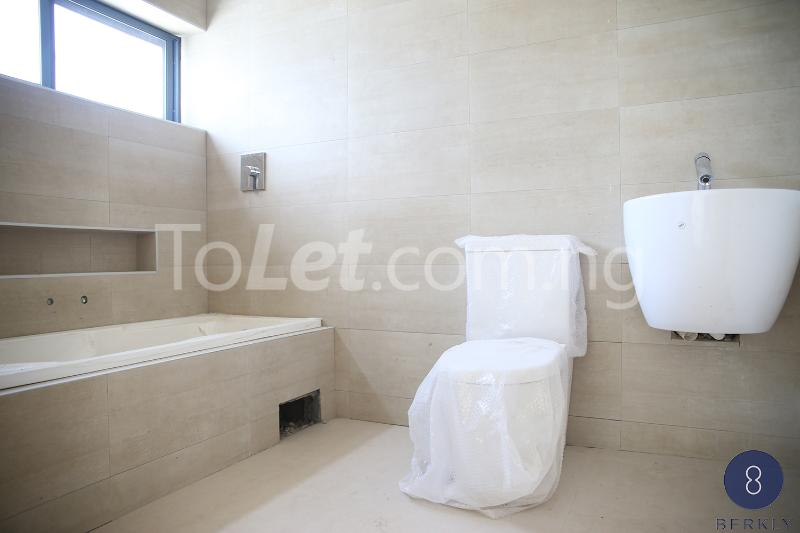 4 bedroom Terraced Duplex for sale Chevron Drive Agungi Lekki Lagos - 5