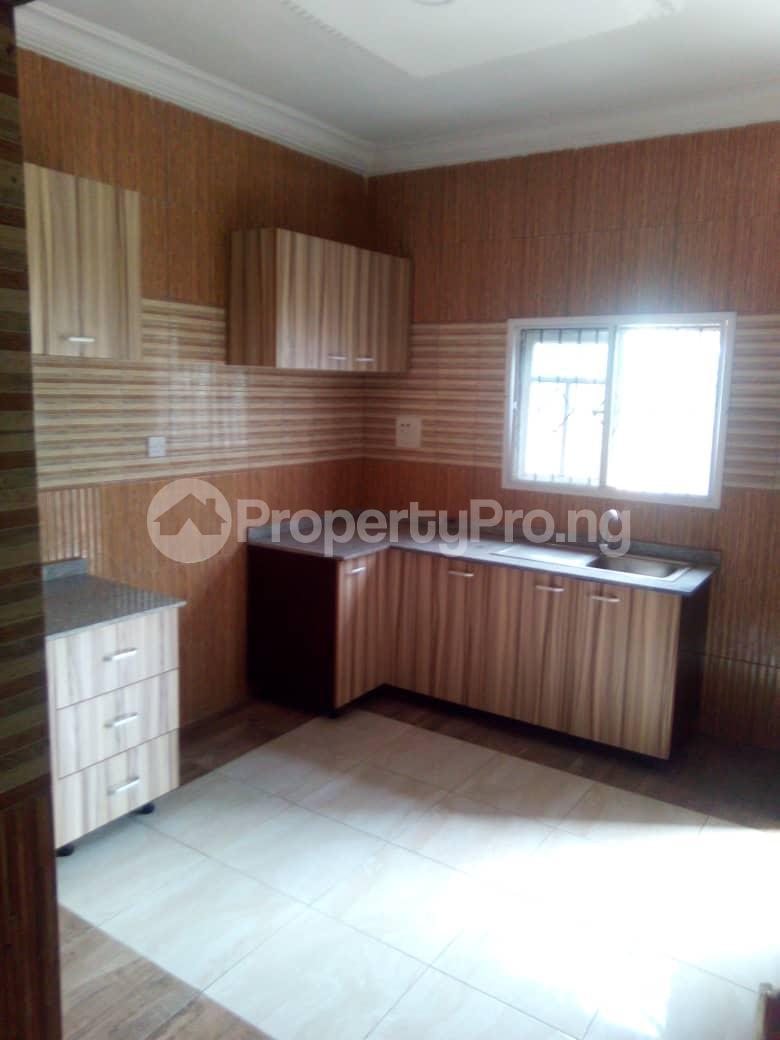 4 bedroom Semi Detached Bungalow House for sale Rani Sangotedo Ajah Lagos - 7