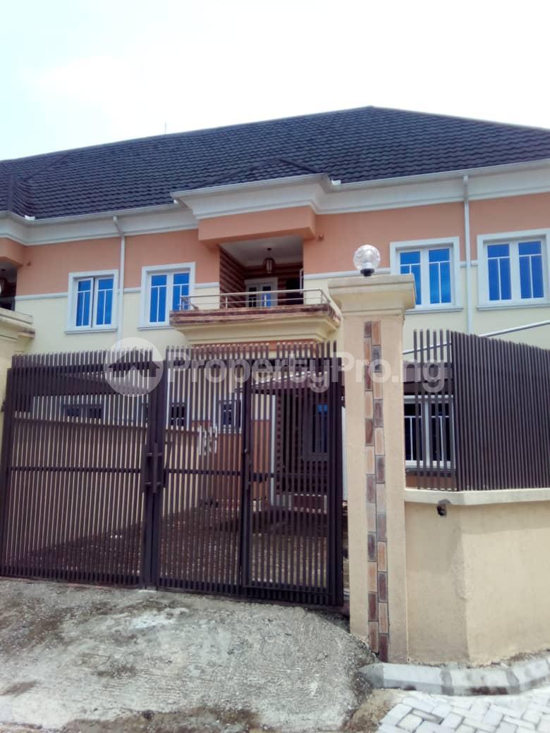 4 bedroom Semi Detached Bungalow House for sale Rani Sangotedo Ajah Lagos - 3