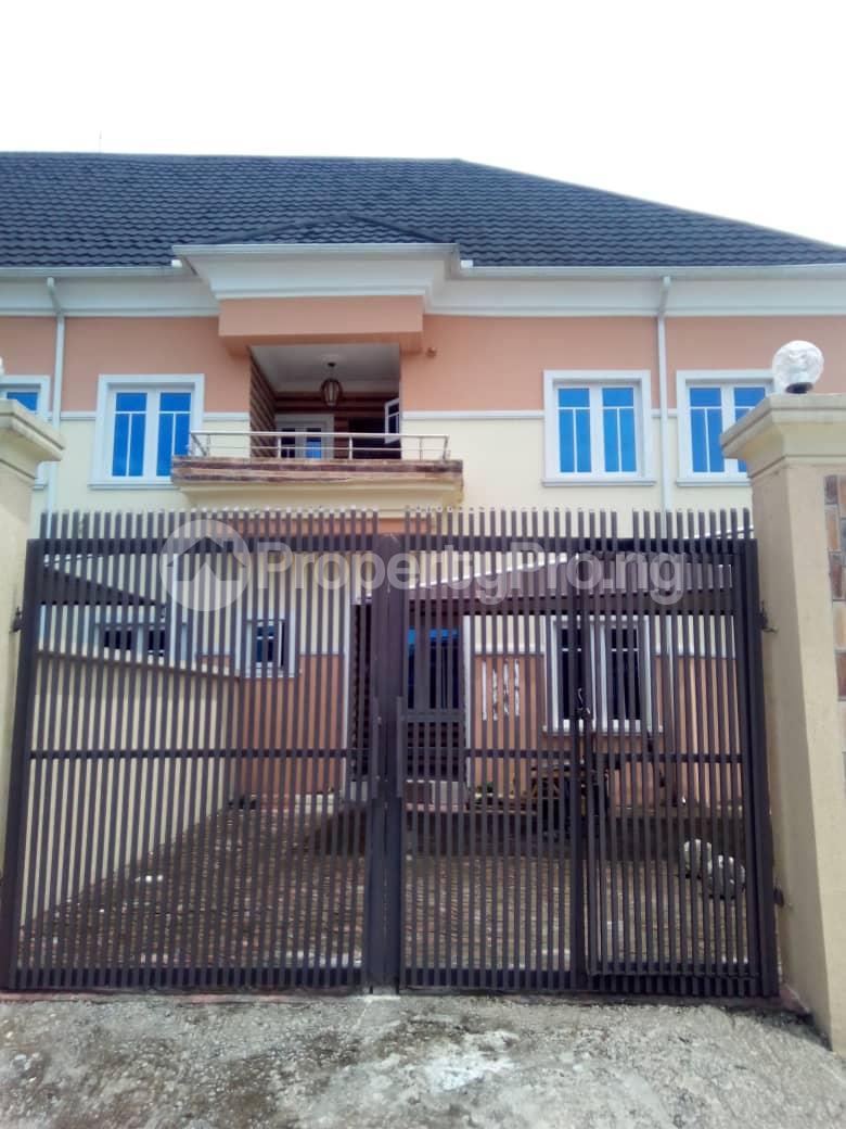 4 bedroom Semi Detached Bungalow House for sale Rani Sangotedo Ajah Lagos - 0
