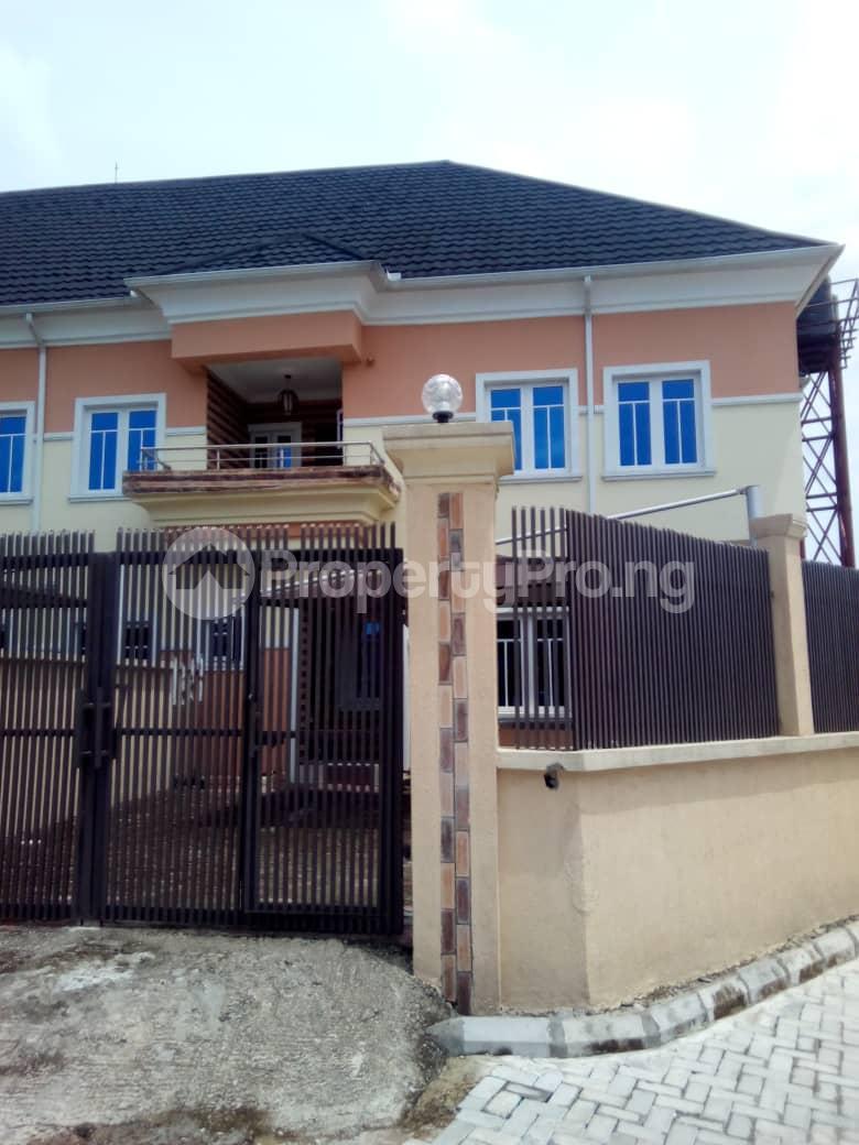4 bedroom Semi Detached Bungalow House for sale Rani Sangotedo Ajah Lagos - 16