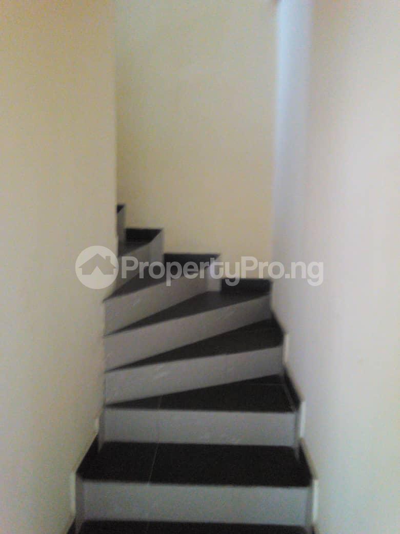 4 bedroom Semi Detached Bungalow House for sale Rani Sangotedo Ajah Lagos - 13