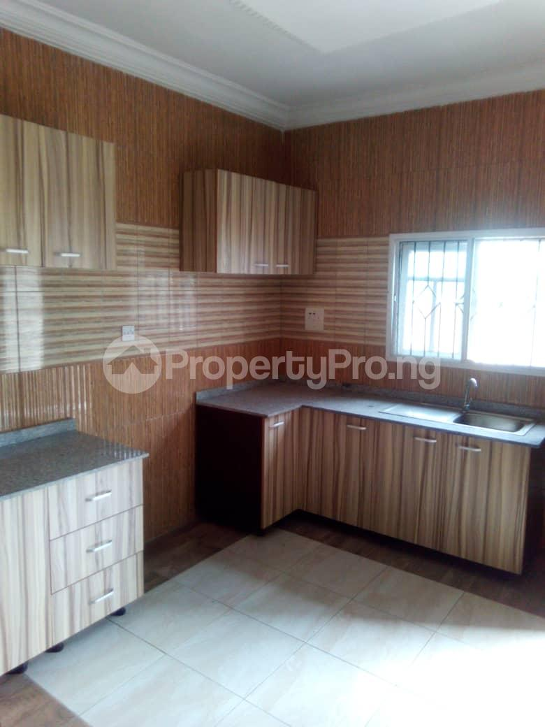 4 bedroom Semi Detached Bungalow House for sale Rani Sangotedo Ajah Lagos - 9