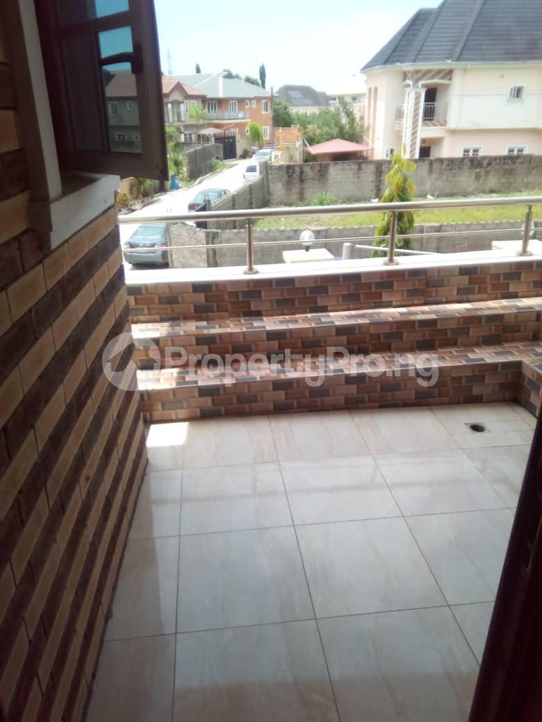 4 bedroom Semi Detached Bungalow House for sale Rani Sangotedo Ajah Lagos - 10