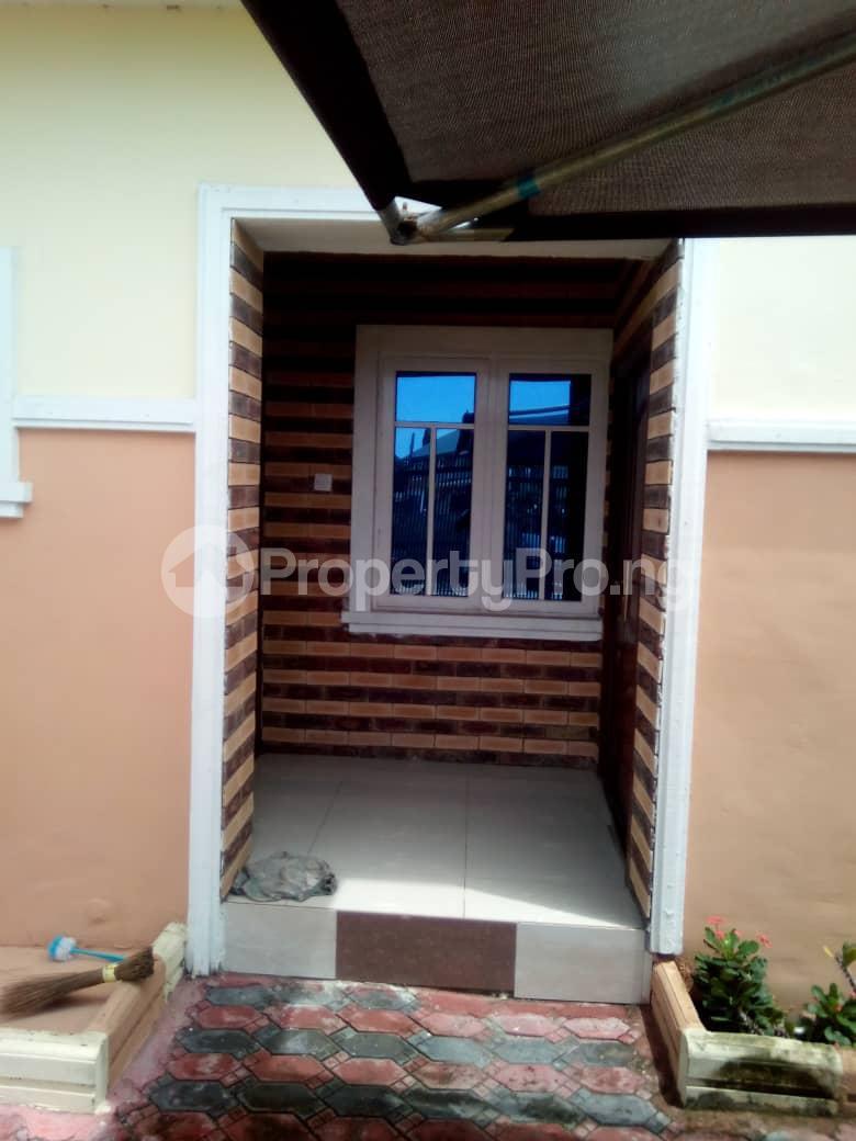 4 bedroom Semi Detached Bungalow House for sale Rani Sangotedo Ajah Lagos - 1