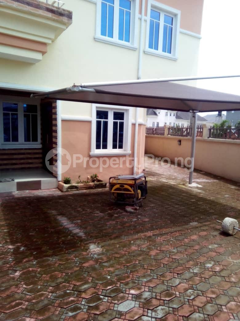 4 bedroom Semi Detached Bungalow House for sale Rani Sangotedo Ajah Lagos - 2