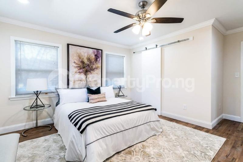 4 bedroom Flat / Apartment for sale Soho Atlantic Court, Atlantic Nominees Estate, By Abraham Adesanya Estate Abraham adesanya estate Ajah Lagos - 4