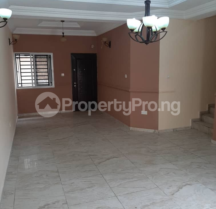 4 bedroom Flat / Apartment for rent Richmond Estate Gate Ikota Lekki Lagos - 1