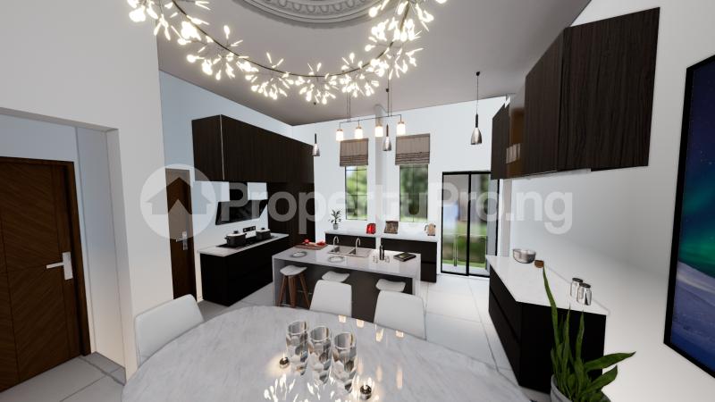 4 bedroom Flat / Apartment for sale Soho Atlantic Court, Atlantic Nominees Estate, By Abraham Adesanya Estate Abraham adesanya estate Ajah Lagos - 5