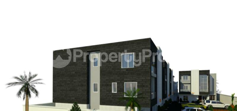 4 bedroom Flat / Apartment for sale Soho Atlantic Court, Atlantic Nominees Estate, By Abraham Adesanya Estate Abraham adesanya estate Ajah Lagos - 2