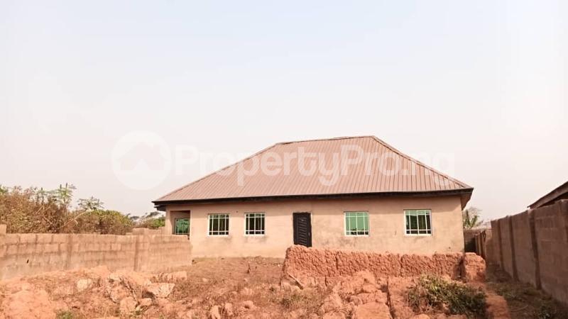4 bedroom Factory Commercial Property for sale  behind ajara Grammar school olorunda area akobo ibadan. Akobo Ibadan Oyo - 9