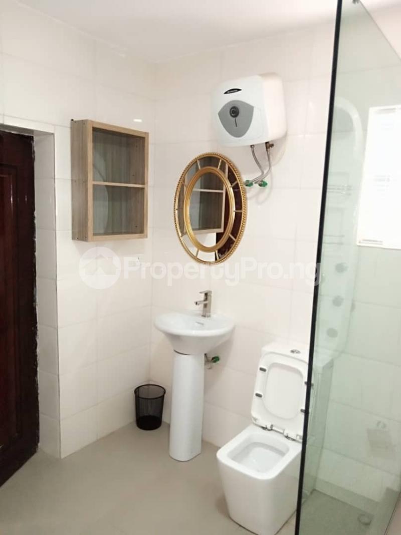 4 bedroom House for shortlet Lekki Lagos - 9