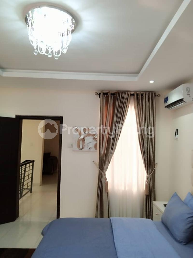 4 bedroom House for shortlet Lekki Lagos - 5