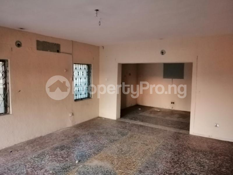 4 bedroom Semi Detached Duplex House for rent Off Oluyole Way (Favos)  Bodija Ibadan Oyo - 3