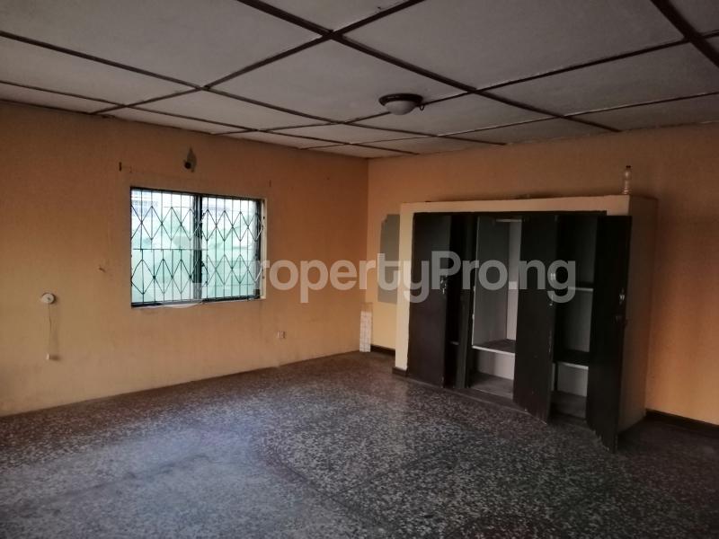 4 bedroom Semi Detached Duplex House for rent Off Oluyole Way (Favos)  Bodija Ibadan Oyo - 1