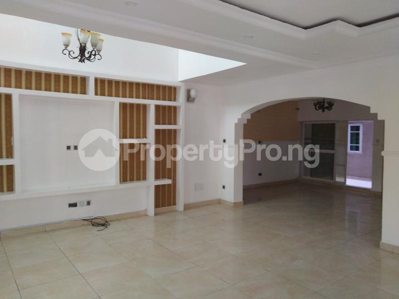 4 bedroom Semi Detached Duplex House for rent . Lekki Phase 1 Lekki Lagos - 1