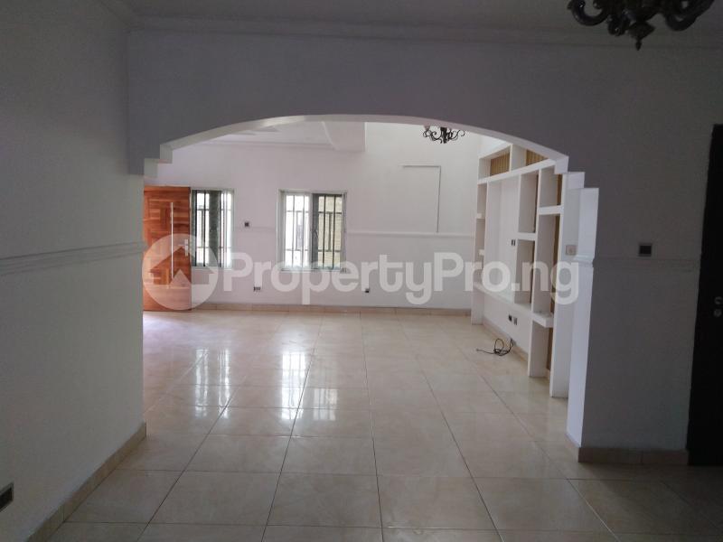 4 bedroom Semi Detached Duplex House for rent . Lekki Phase 1 Lekki Lagos - 2