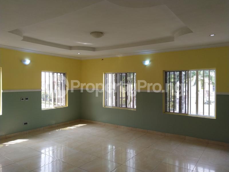 4 bedroom Semi Detached Duplex House for rent . Lekki Phase 1 Lekki Lagos - 3