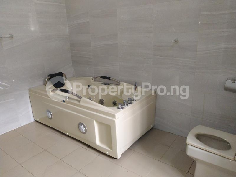 4 bedroom Semi Detached Duplex House for rent . Lekki Phase 1 Lekki Lagos - 7