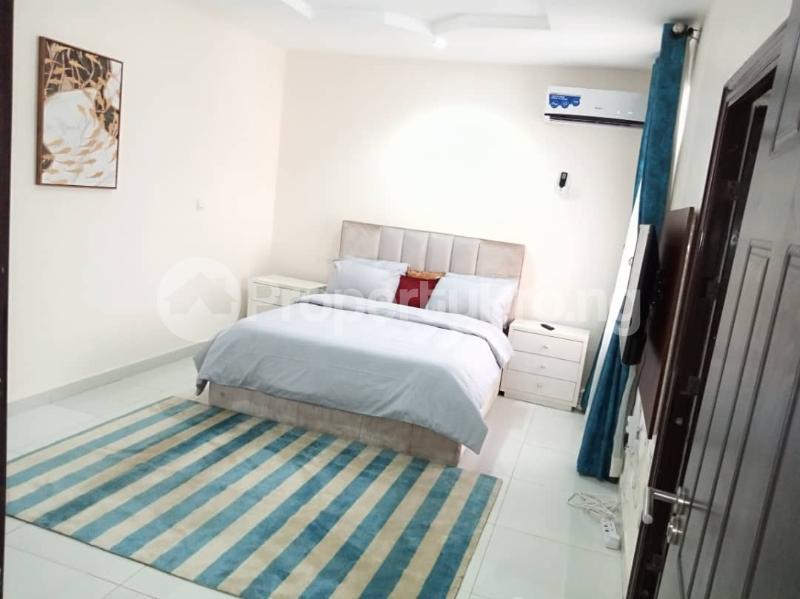 4 bedroom House for shortlet Lekki Lagos - 11