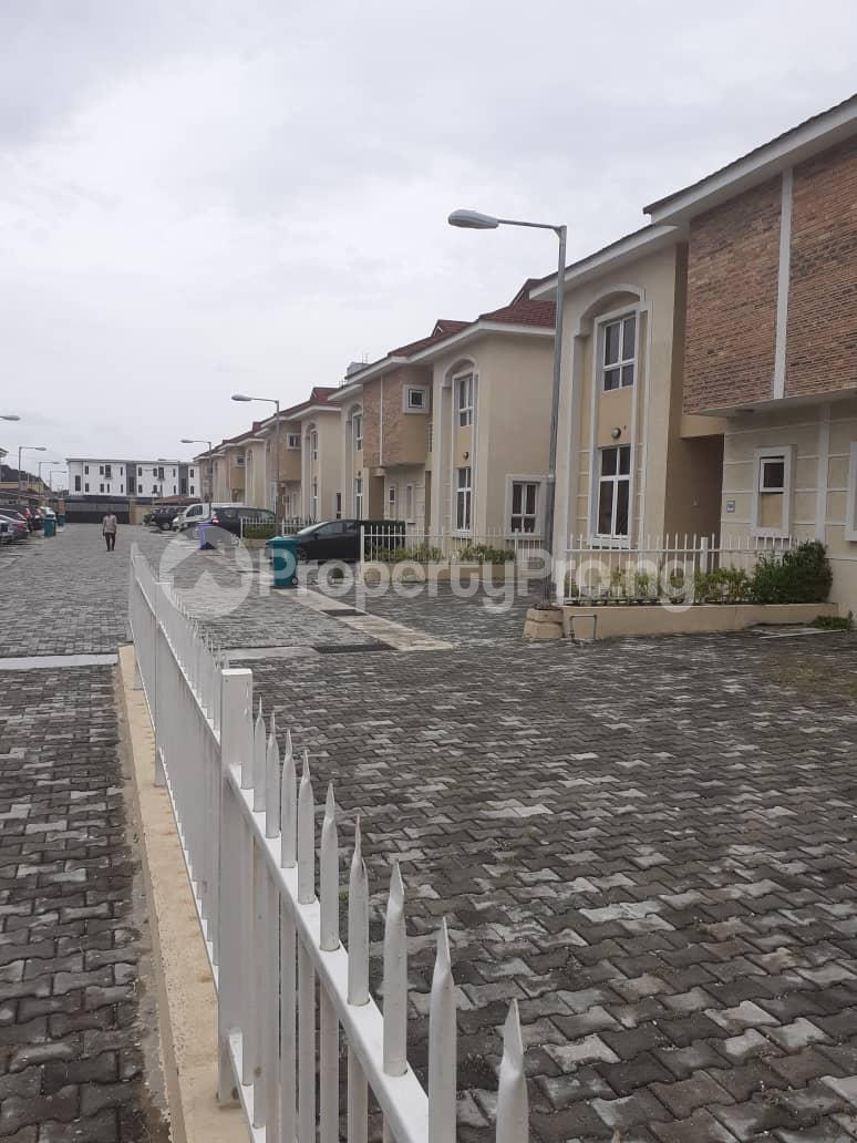 5 bedroom House for sale off Palm's drive Lekki Phase 1 Lekki Lagos - 5