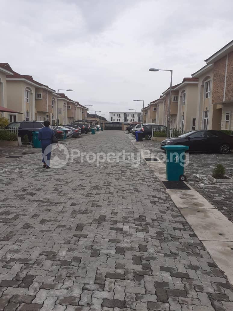 5 bedroom House for sale off Palm's drive Lekki Phase 1 Lekki Lagos - 4