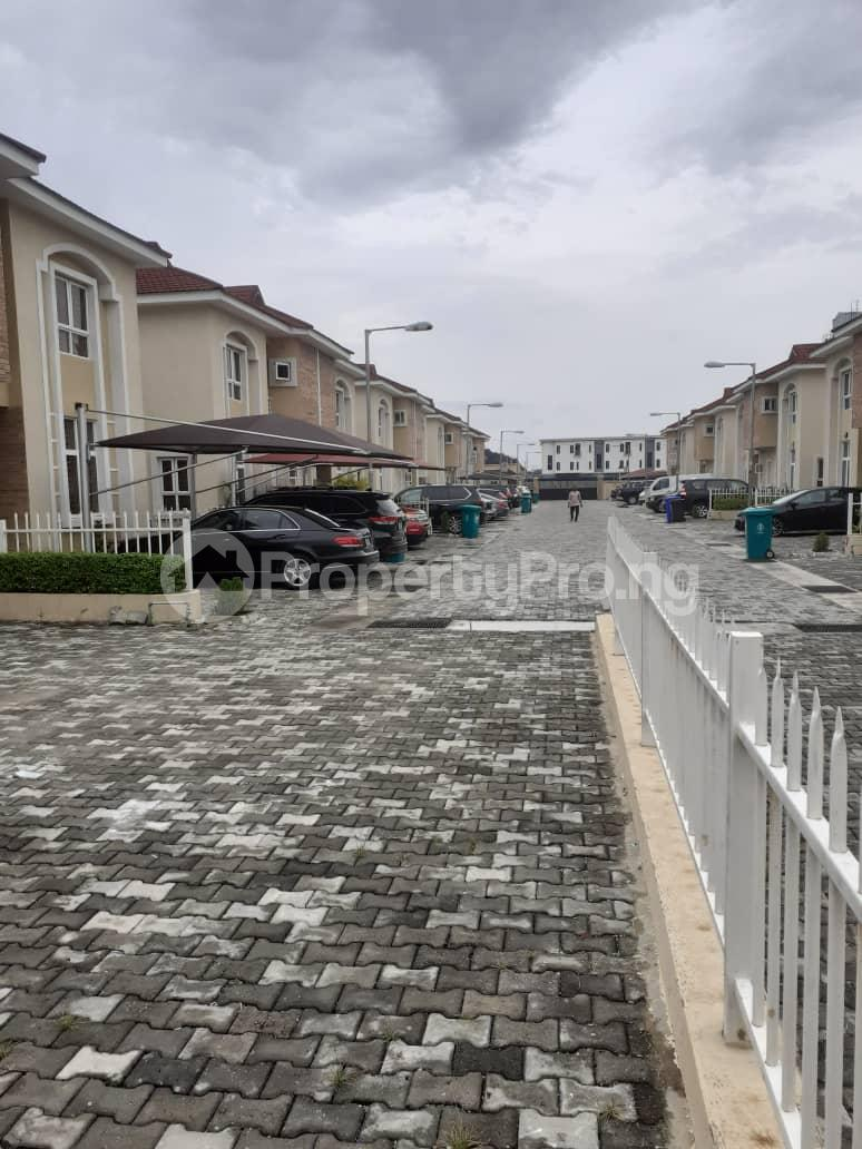 5 bedroom House for sale off Palm's drive Lekki Phase 1 Lekki Lagos - 3