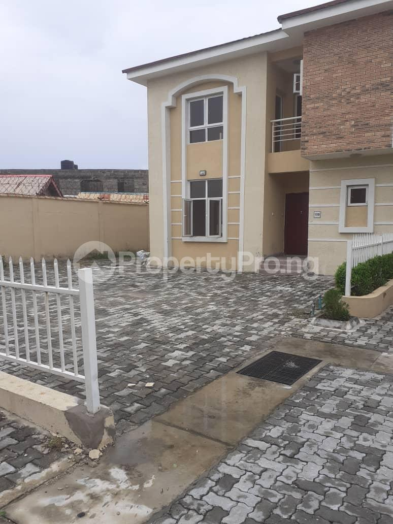 5 bedroom House for sale off Palm's drive Lekki Phase 1 Lekki Lagos - 6