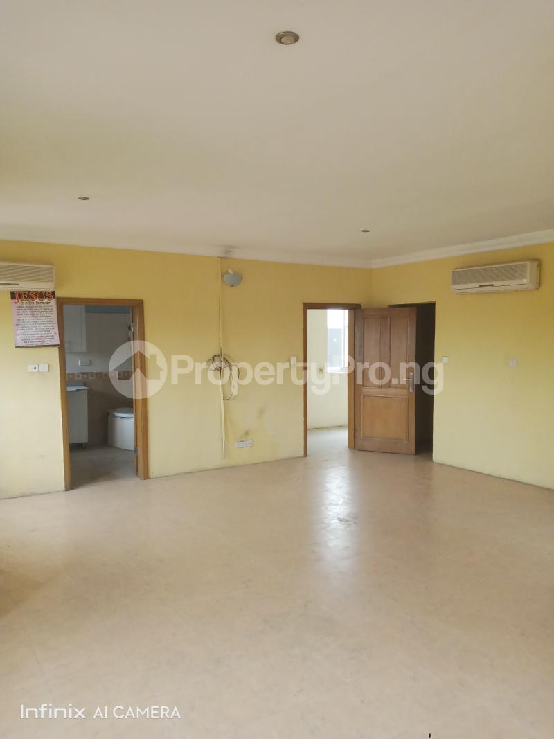 Terraced Bungalow for rent Abacha Estate Old Ikoyi Ikoyi Lagos - 3