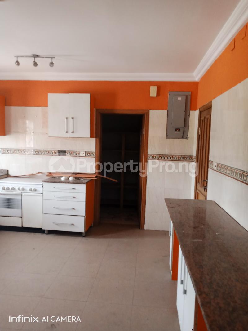 Terraced Bungalow for rent Abacha Estate Old Ikoyi Ikoyi Lagos - 2