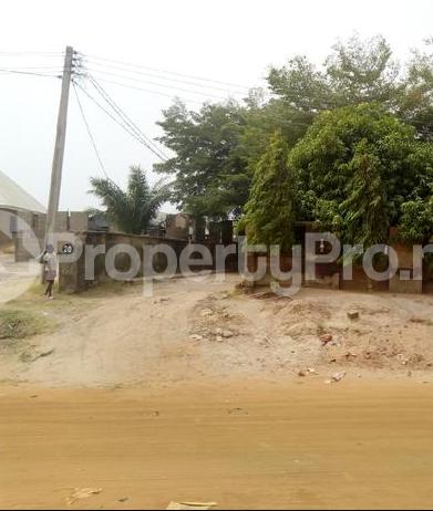 4 bedroom Detached Bungalow for sale Opposite International Market Makurdi Benue - 2