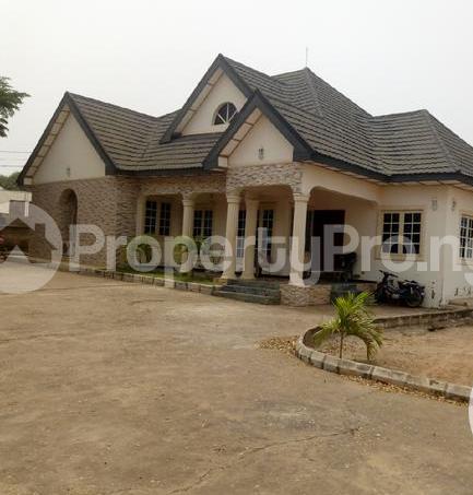 4 bedroom Detached Bungalow for sale Opposite International Market Makurdi Benue - 0