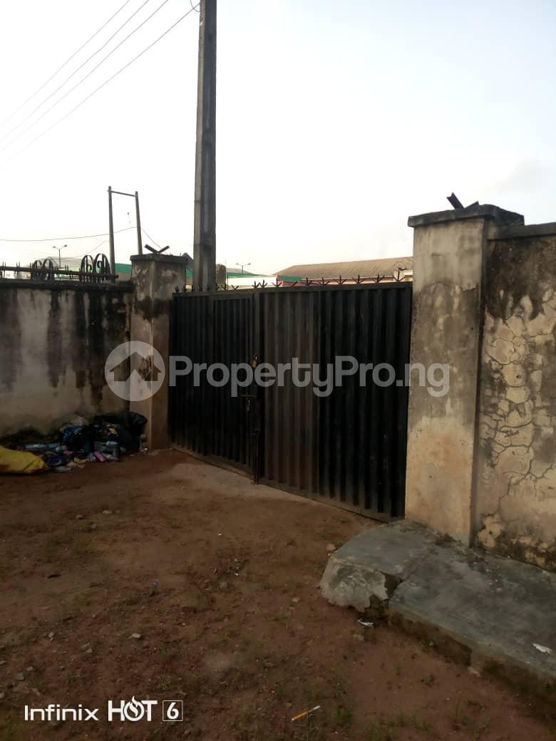 4 bedroom Detached Duplex House for sale Chris ngadi street Ago palace Okota Lagos - 2