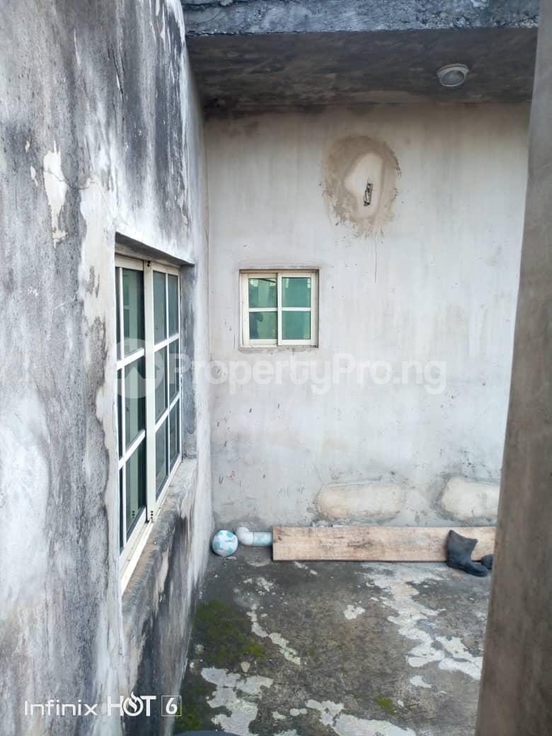 4 bedroom Detached Duplex House for sale Chris ngadi street Ago palace Okota Lagos - 4