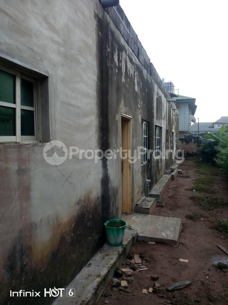 4 bedroom Detached Duplex House for sale Chris ngadi street Ago palace Okota Lagos - 3