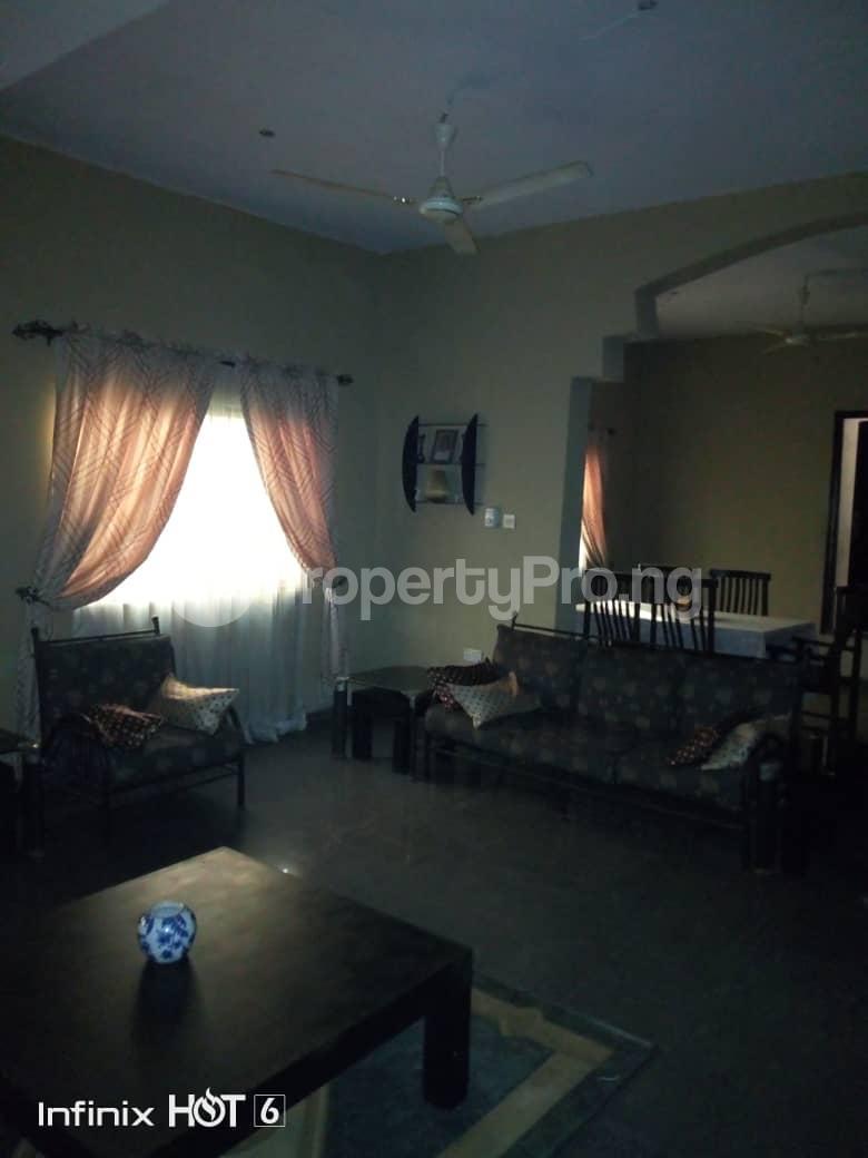 4 bedroom Detached Duplex House for sale Chris ngadi street Ago palace Okota Lagos - 5