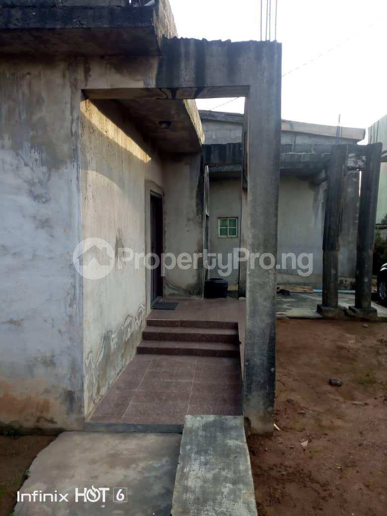 4 bedroom Detached Duplex House for sale Chris ngadi street Ago palace Okota Lagos - 0