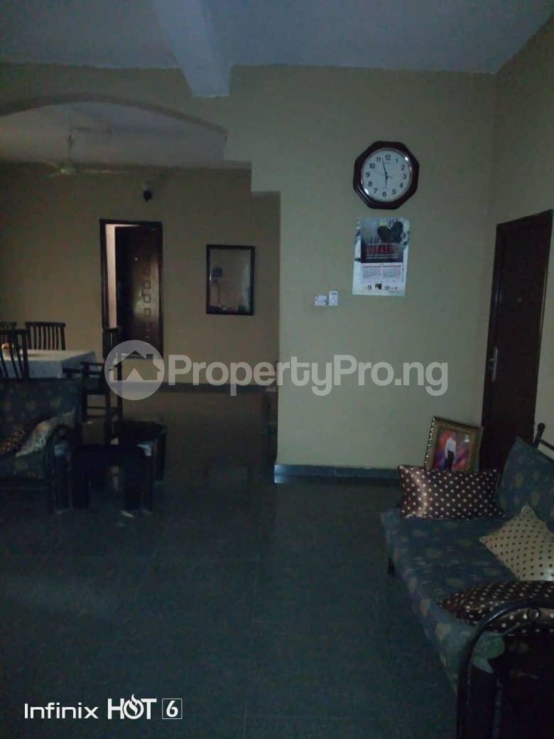4 bedroom Detached Duplex House for sale Chris ngadi street Ago palace Okota Lagos - 1