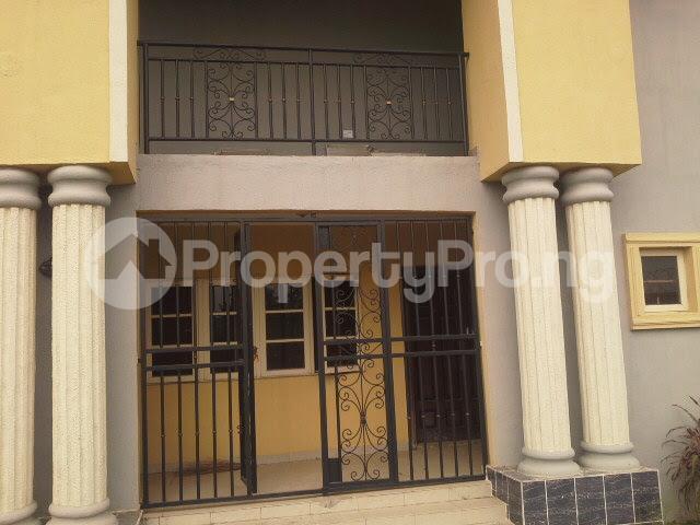 4 bedroom Detached Duplex for sale Arepo Ogun - 14