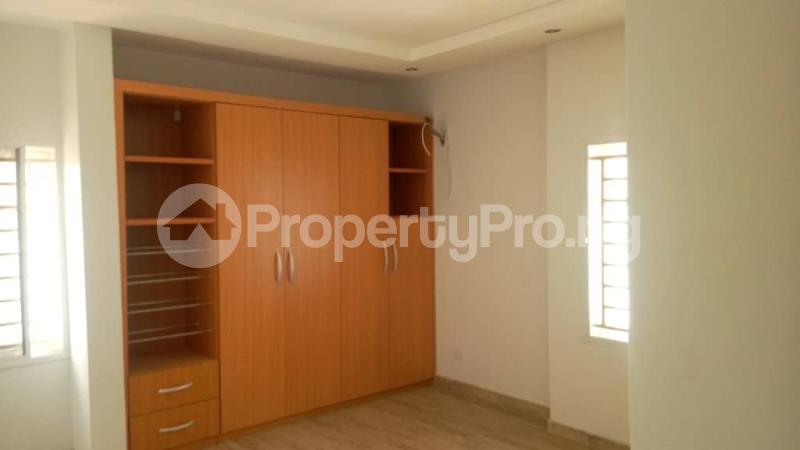 4 bedroom Detached Duplex House for sale Mayfair Gardens Estate Awoyaya Ajah Lagos - 27