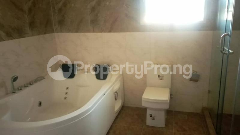 4 bedroom Detached Duplex House for sale Mayfair Gardens Estate Awoyaya Ajah Lagos - 24