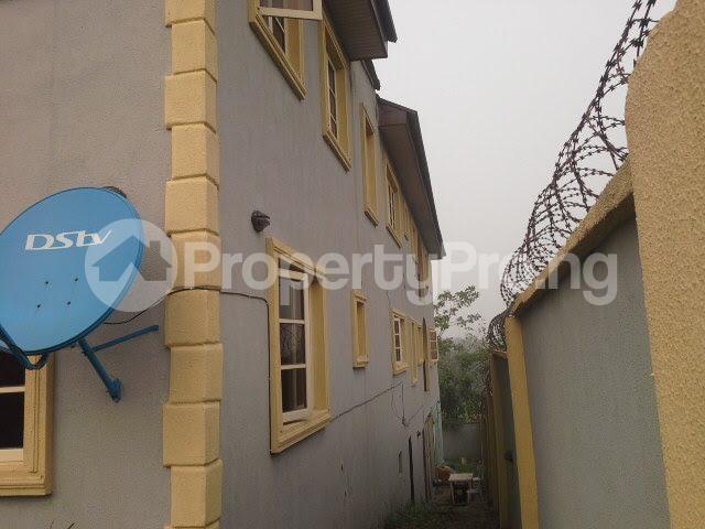 4 bedroom Detached Duplex for sale Arepo Ogun - 13