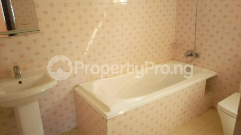 4 bedroom Detached Duplex House for sale Mayfair Gardens Estate Awoyaya Ajah Lagos - 14