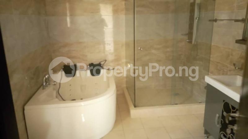 4 bedroom Detached Duplex House for sale Mayfair Gardens Estate Awoyaya Ajah Lagos - 13