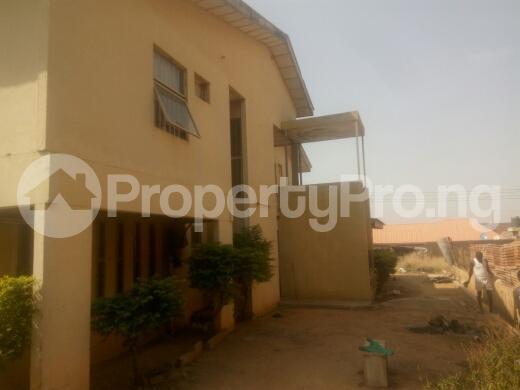 4 bedroom Detached Duplex House for sale barnawa highcost Kaduna South Kaduna - 1